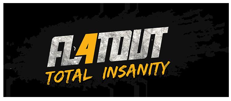 FlatOut 4: Total Insanity - Immagine