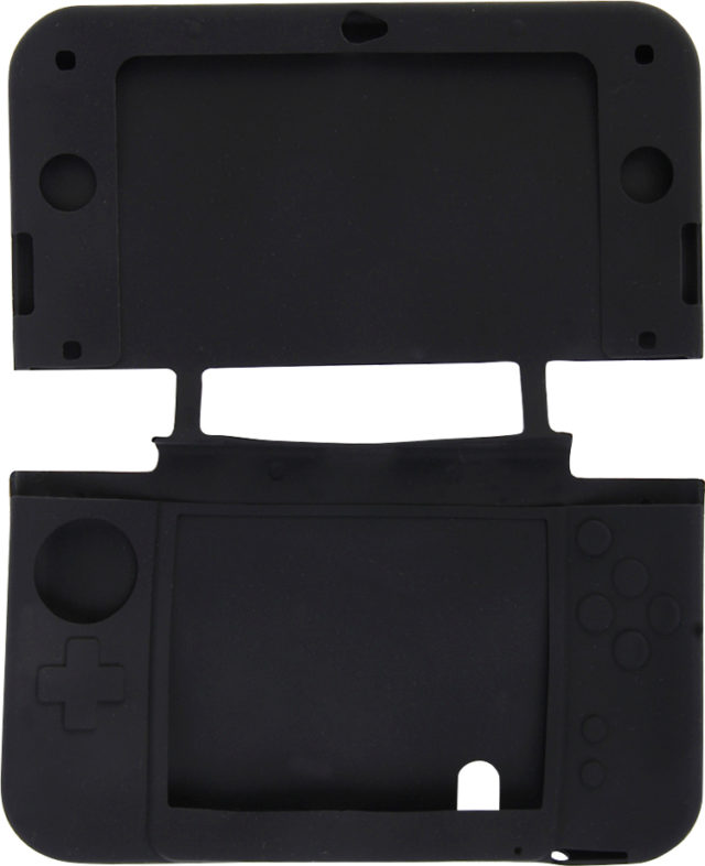 TPU protection for Nintendo New 2DS™ XL - Packshot