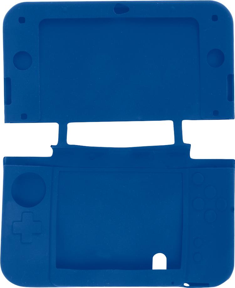 TPU protection for Nintendo New 2DS™ XL - Immagine#2tutu#4tutu#6tutu#7