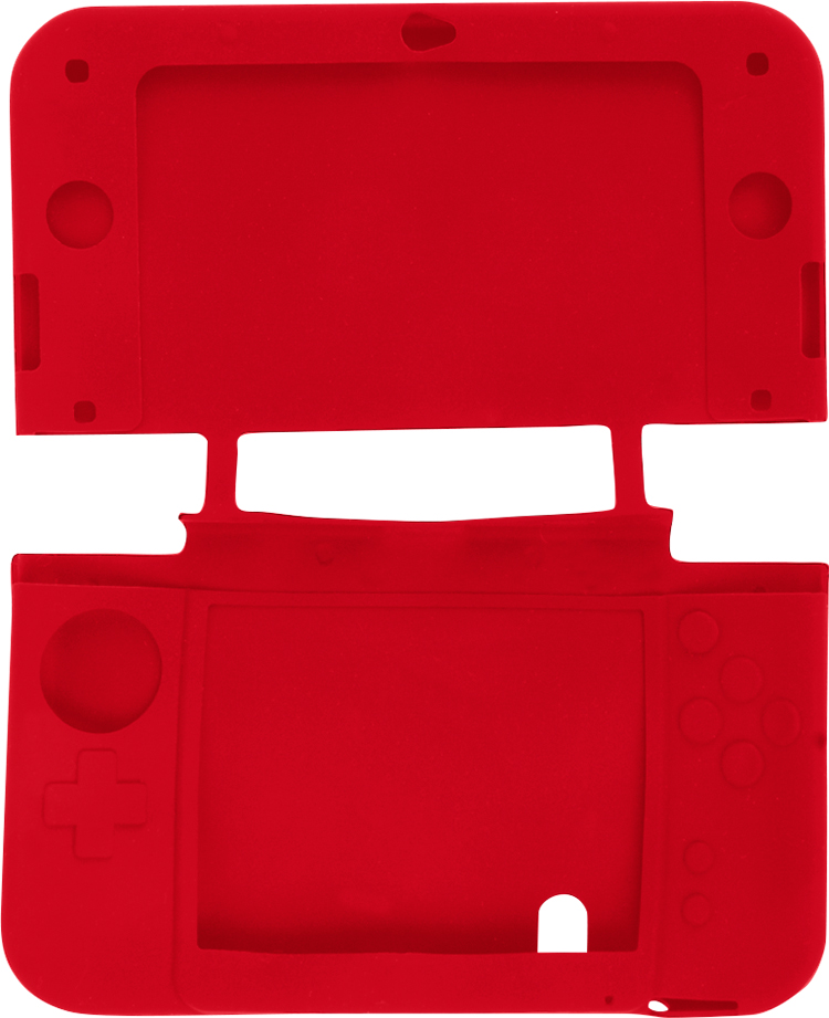 TPU protection for Nintendo New 2DS™ XL - Immagine#1