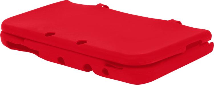TPU protection for Nintendo New 2DS™ XL - Immagine#2tutu#4tutu#5