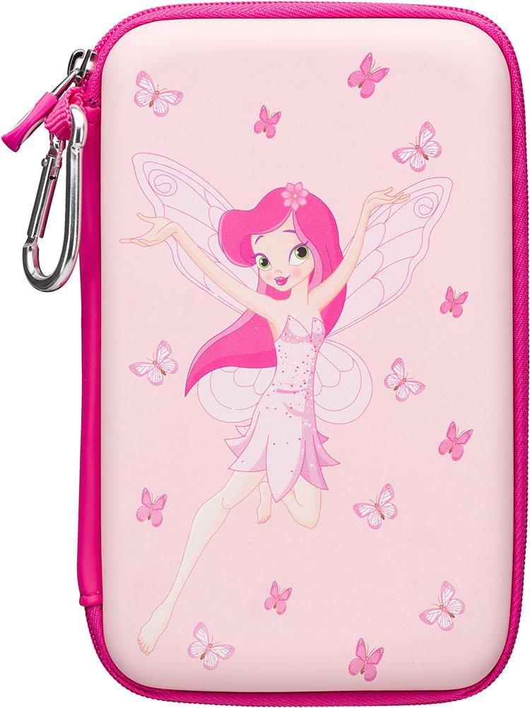 "Pack essential"" for Nintendo New 2DS™ XL/ Nintendo New 3DS™ XL""(limited edition""fairy"") - Immagine#2tutu#4tutu#6tutu#8tutu#9"