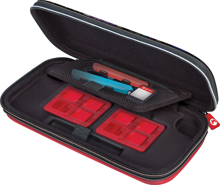 "Deluxe travel case official Mario kart 8″ "" - Immagine#2tutu"