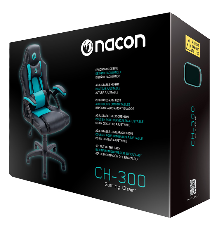 Gaming chair - Immagine#2tutu#3