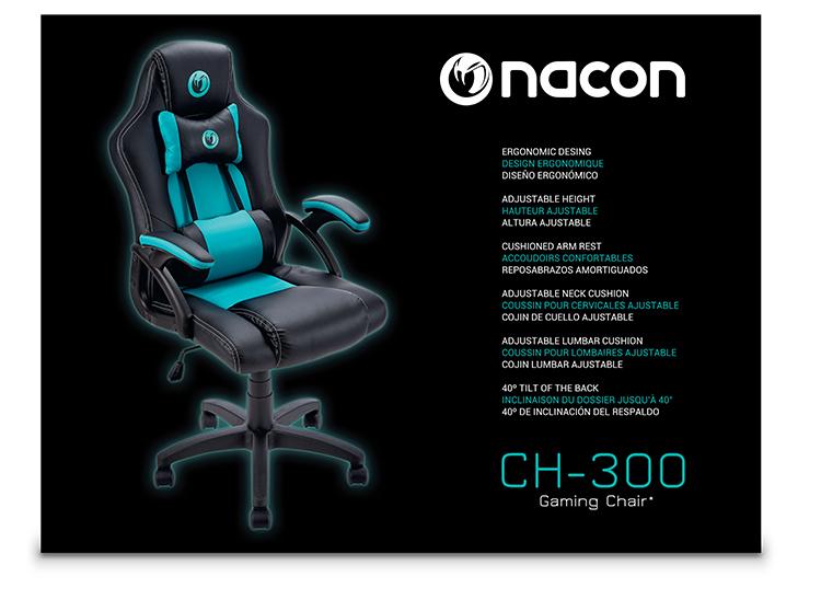 Gaming chair - Immagine#2tutu#4tutu
