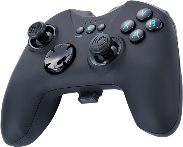 GC-200WL Wireless PC Game Controller PCGC-200WL NACON - Immagine#1