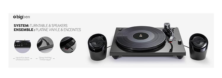 Turntable & speakers TD114NSPS BIGBEN - Immagine#2tutu#3