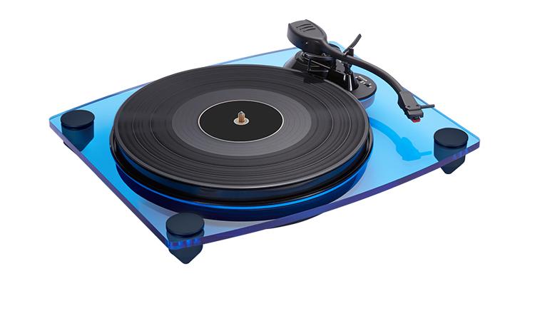 Turntable & speakers TD115BLSPS BIGBEN - Immagine#2tutu#4tutu#5