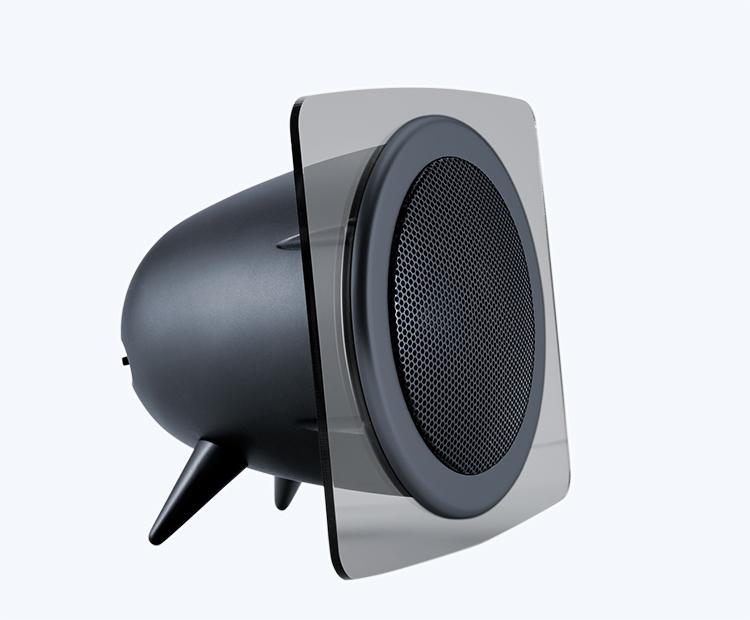 Turntable & speakers TD115NSPS BIGBEN - Immagine#2tutu#3