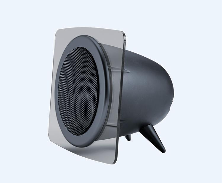 Turntable & speakers TD115NSPS BIGBEN - Immagine#2tutu#4tutu