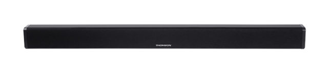 Soundbar with wired subwoofer - Packshot