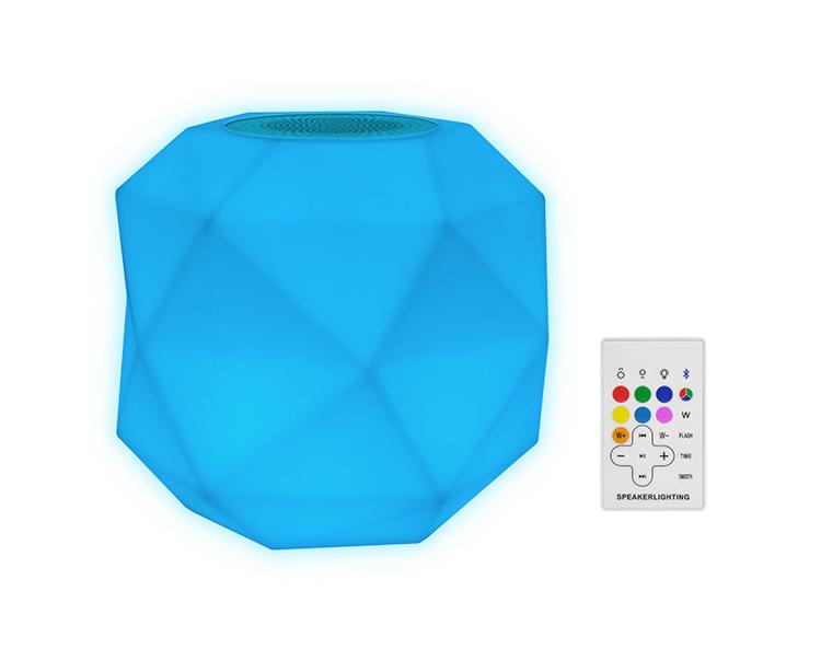 Light and bluetooth speaker Prisme CBLPRISMEM - Immagine#2tutu#4tutu