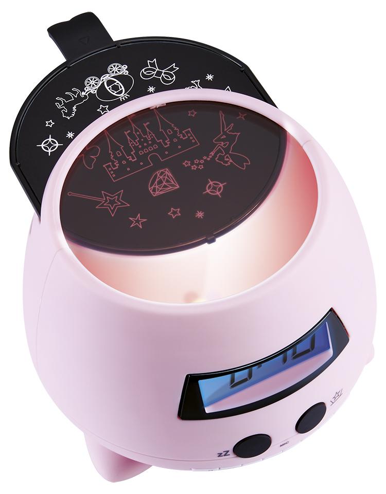 Alarm clock with projector(my Stella) - Immagine#1