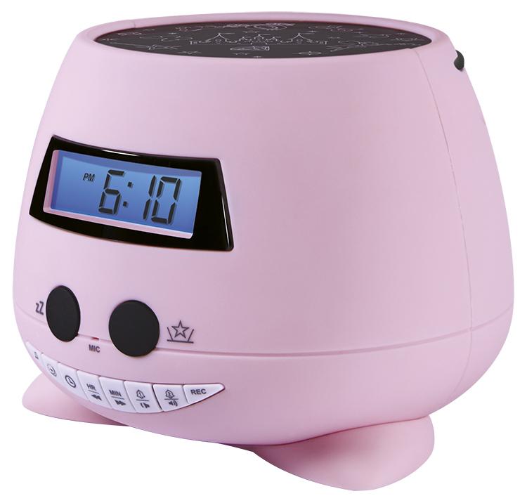 Alarm clock with projector(my Stella) - Immagine#2tutu