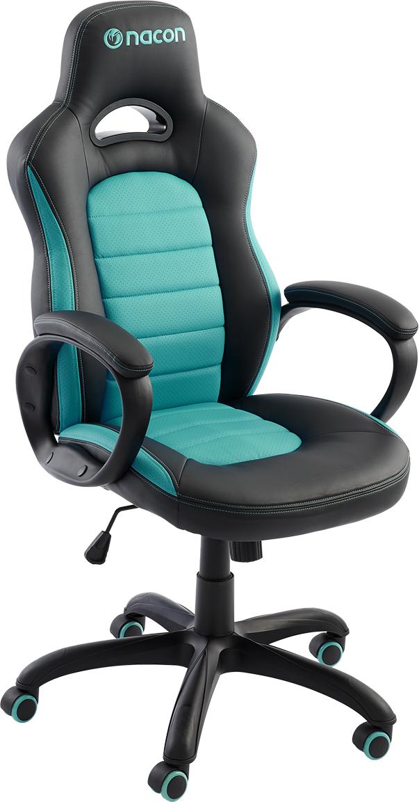 Gaming Chair Nacon CH-350 PCCH-350 NACON - Immagine