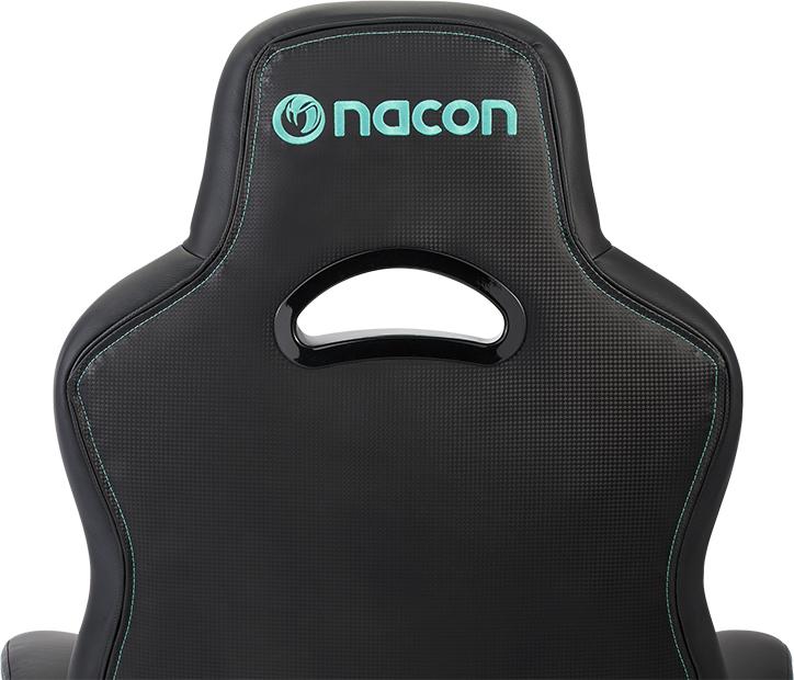 Gaming Chair Nacon CH-350 PCCH-350 NACON - Immagine#2tutu#4tutu#5