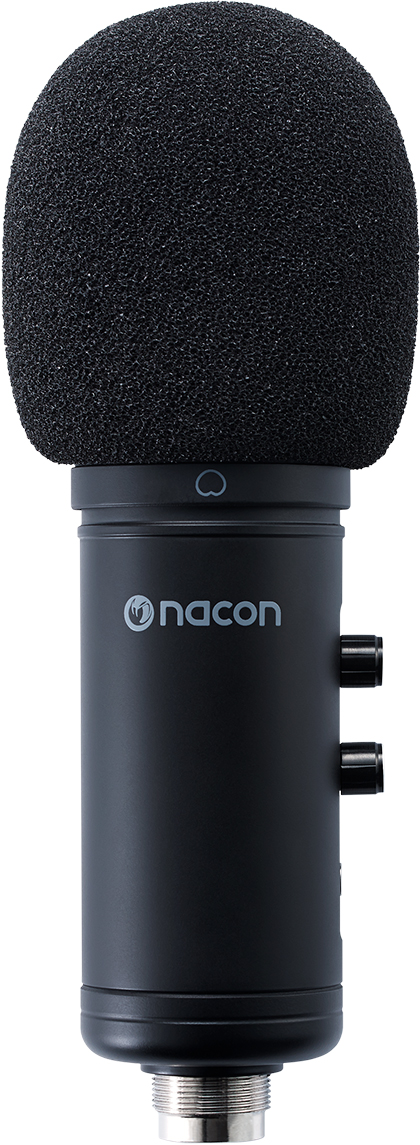 USB microphone for professionnal streaming and other applications - Immagine#2tutu