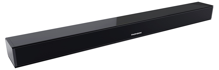 Soundbar with wireless induction* charging for mobiles SB160IBT THOMSON - Immagine#2tutu