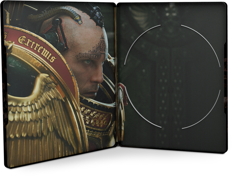 Warhammer 40,000: Inquisitor – Martyr – Imperium Edition - Bundle