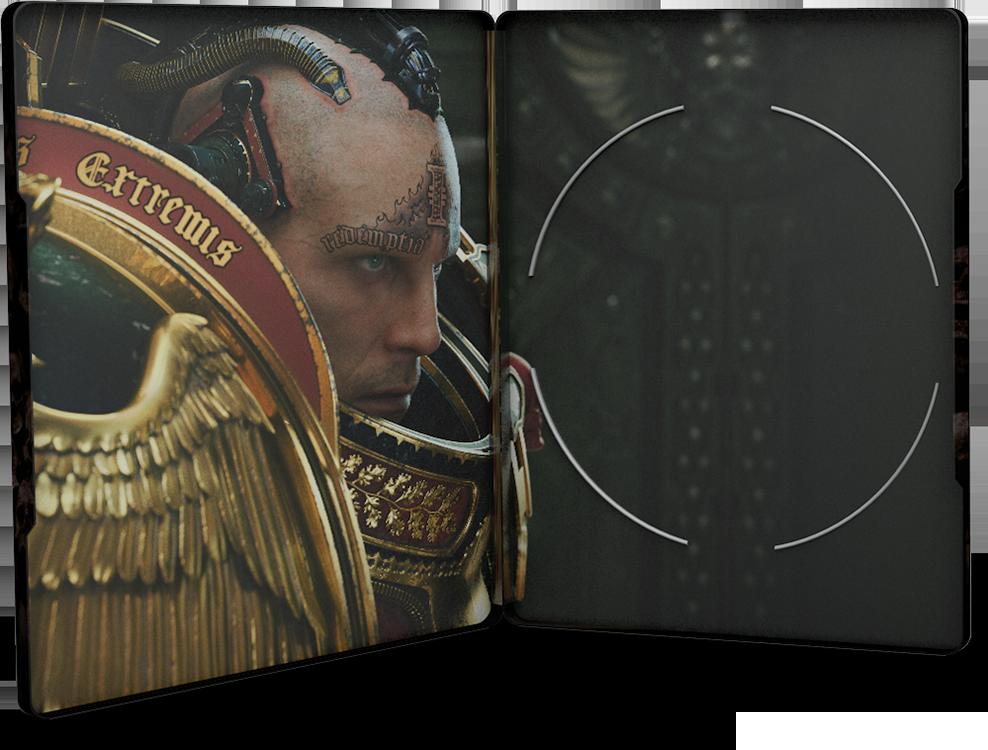 Warhammer 40,000: Inquisitor – Martyr – Imperium Edition - Bundle#2tutu#3