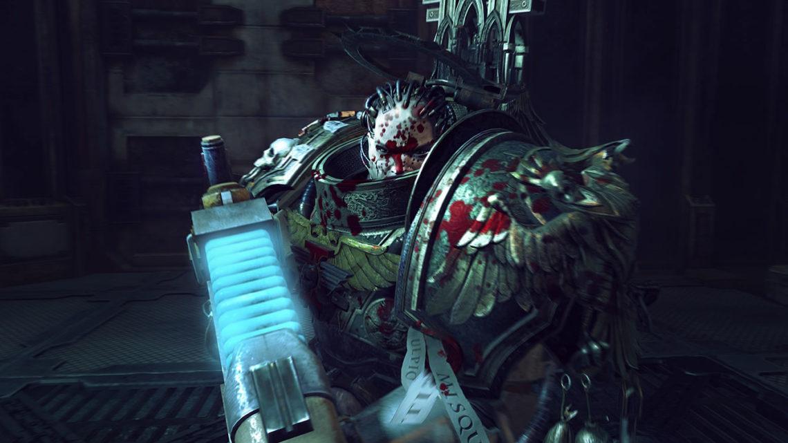 Warhammer 40,000: Inquisitor – Martyr - Screenshot#1