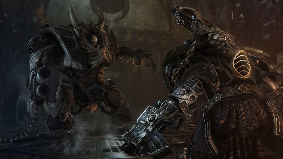 Warhammer 40,000: Inquisitor – Martyr - Screenshot#2tutu#4tutu#5