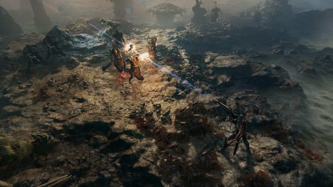 Warhammer 40,000: Inquisitor – Martyr - Screenshot#2tutu#4tutu#6tutu