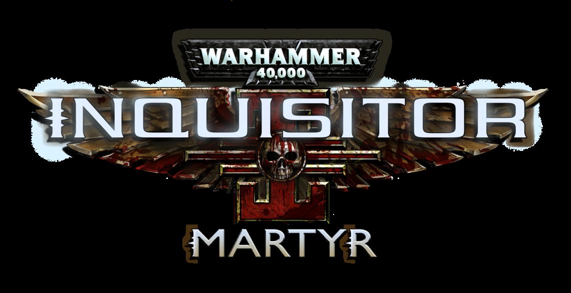 Warhammer 40,000: Inquisitor – Martyr - Immagine
