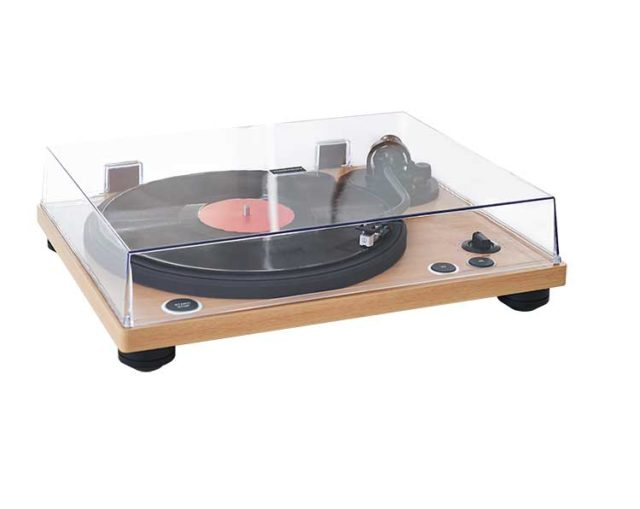 Professional turntable TT450BT THOMSON - Packshot