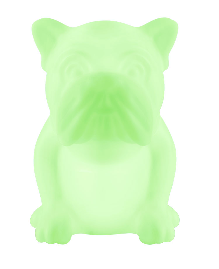Wireless luminous speaker BTLSDOG BIGBEN - Immagine#2tutu#4tutu#5
