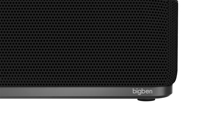 Clock radio with wireless charger/DAB+ RR140IGDAB BIGBEN - Immagine#2tutu#4tutu#5
