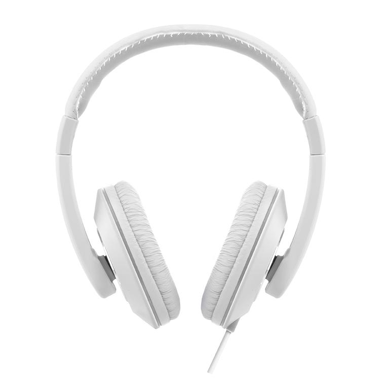 Colorblock Omega Headset (White) - Packshot