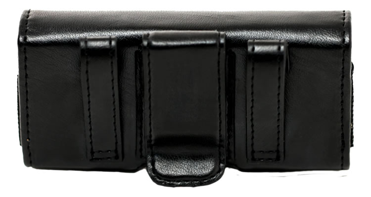 Universal black Club case (Slim) - Image   #1