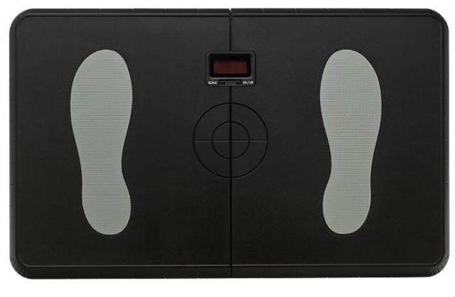 Balance Board (Black) - Packshot