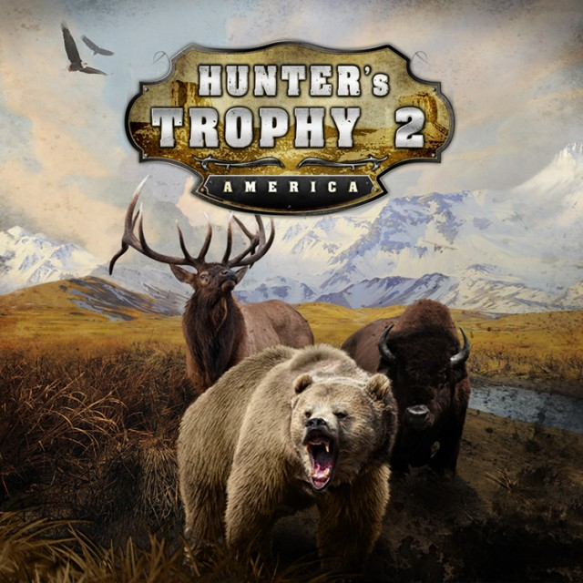 Hunter's Trophy 2 - America - Packshot