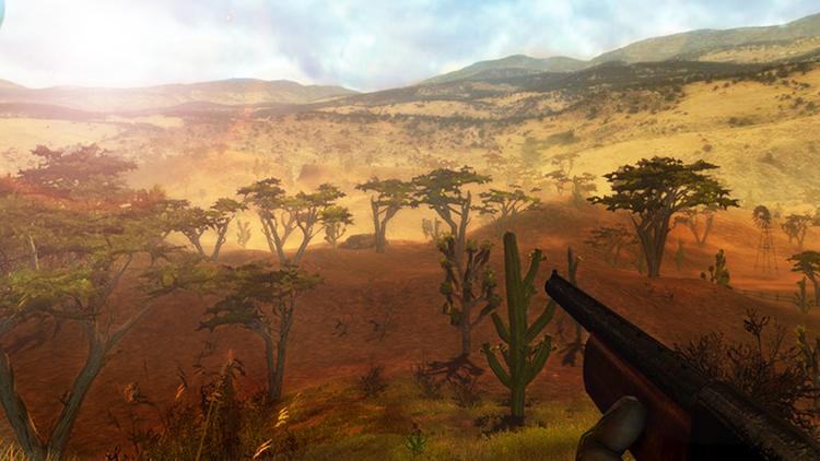 Hunter's Trophy 2 - America - Screenshot #3