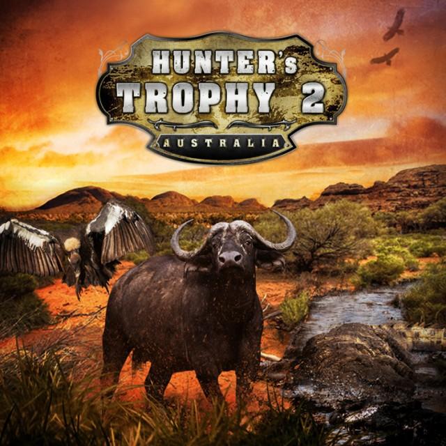 Hunter's Trophy 2 - Australia - Packshot