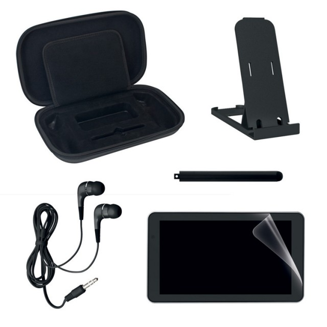 Premium Accessory Pack - Packshot