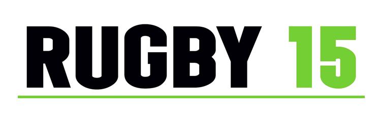 RUGBY 15 - Logo