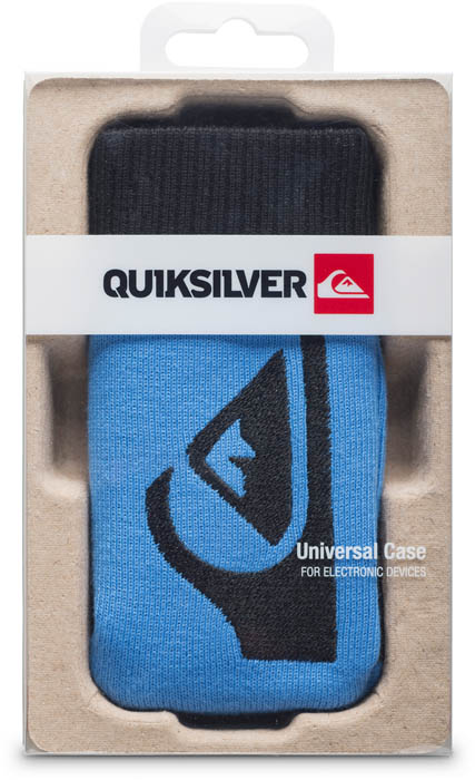 QUIKSILVER Protection sock (Blue) - Image