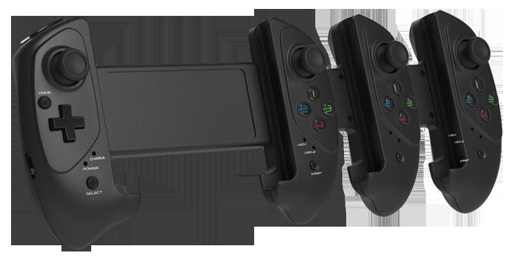 Game Grip STG-ONE – Packshot