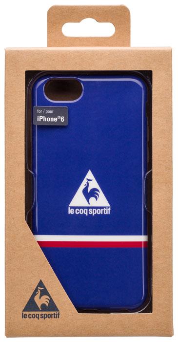 coque le coq sportif iphone 6