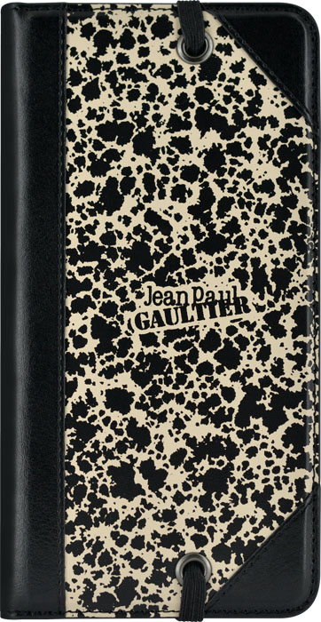 Jean-Paul Gaultier Folio Case Carton à Dessin - Packshot