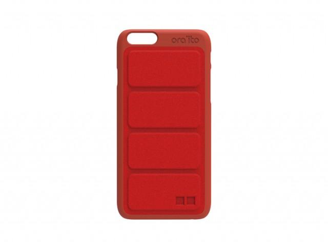 Ora ïto Hard Case Ïta (Red) - Packshot