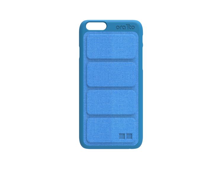 Ora ïto Hard Case Ïta (Blue) - Packshot