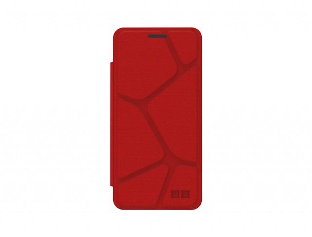 Ora ïto Folio Case Louïse (Red) - Packshot