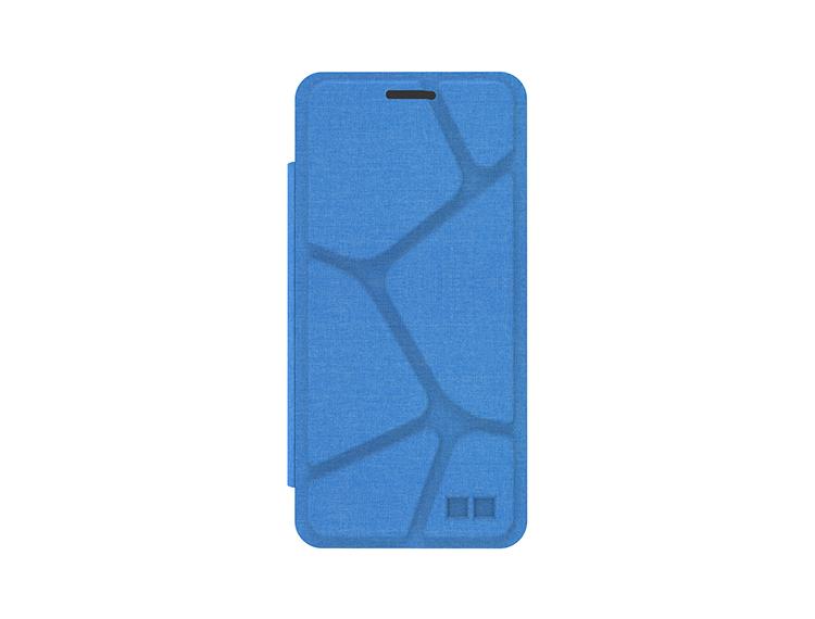 Ora ïto Folio Case Louïse (Blue) - Packshot