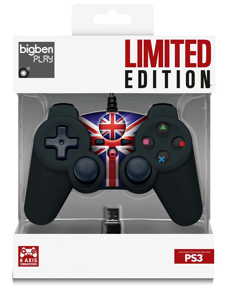 Wired Controller UK - Image   #1