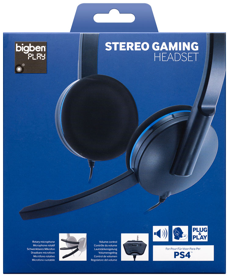 Gaming Headset - Image   #2