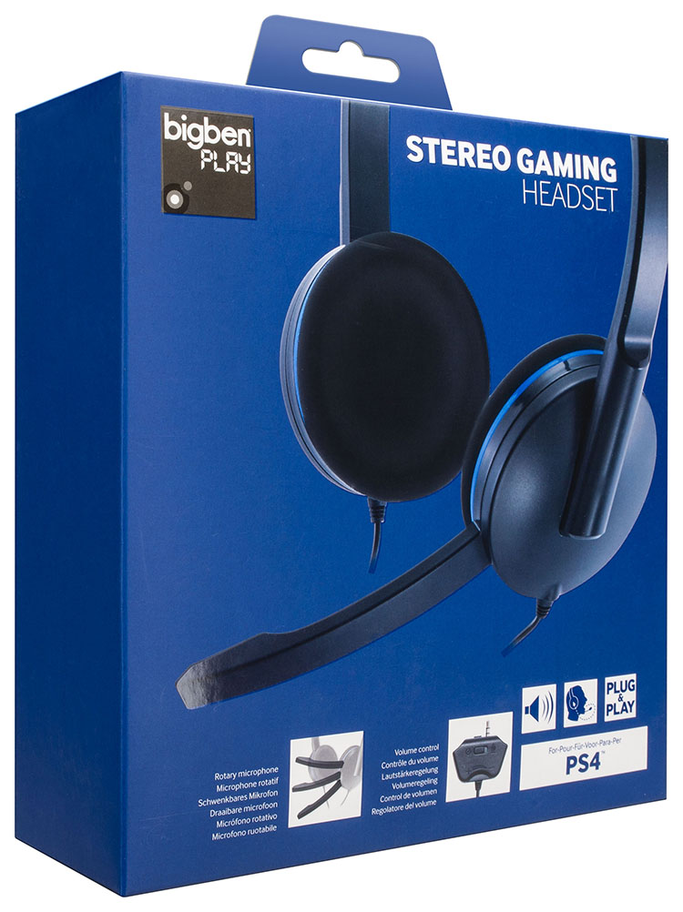 Gaming Headset - Image   #3